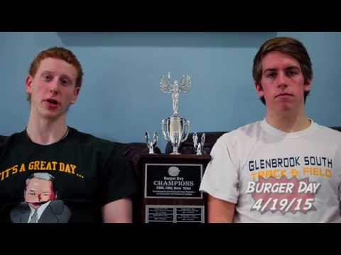 Burger Day 2015 GBN vs GBS Promo Video