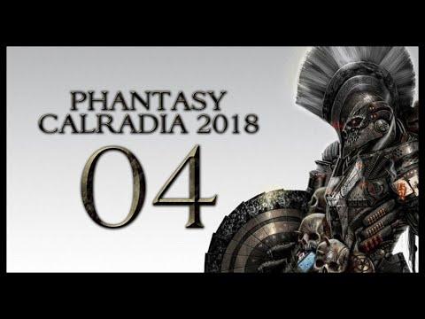 Phantasy Calradia Warband Mod Part 4 (NEW VERSION 2018)