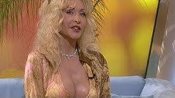 Dolly Buster macht sexy Werbung für die FDP - TV total