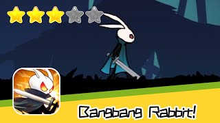 Bangbang Rabbit! Walkthrough Explore mysterious worlds Recommend index three stars