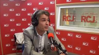 Objectif Santé invités Docteur Caroline Papeix et Julien Taïeb sur RCJ
