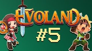 Evoland #4 - Circle Gets the Square