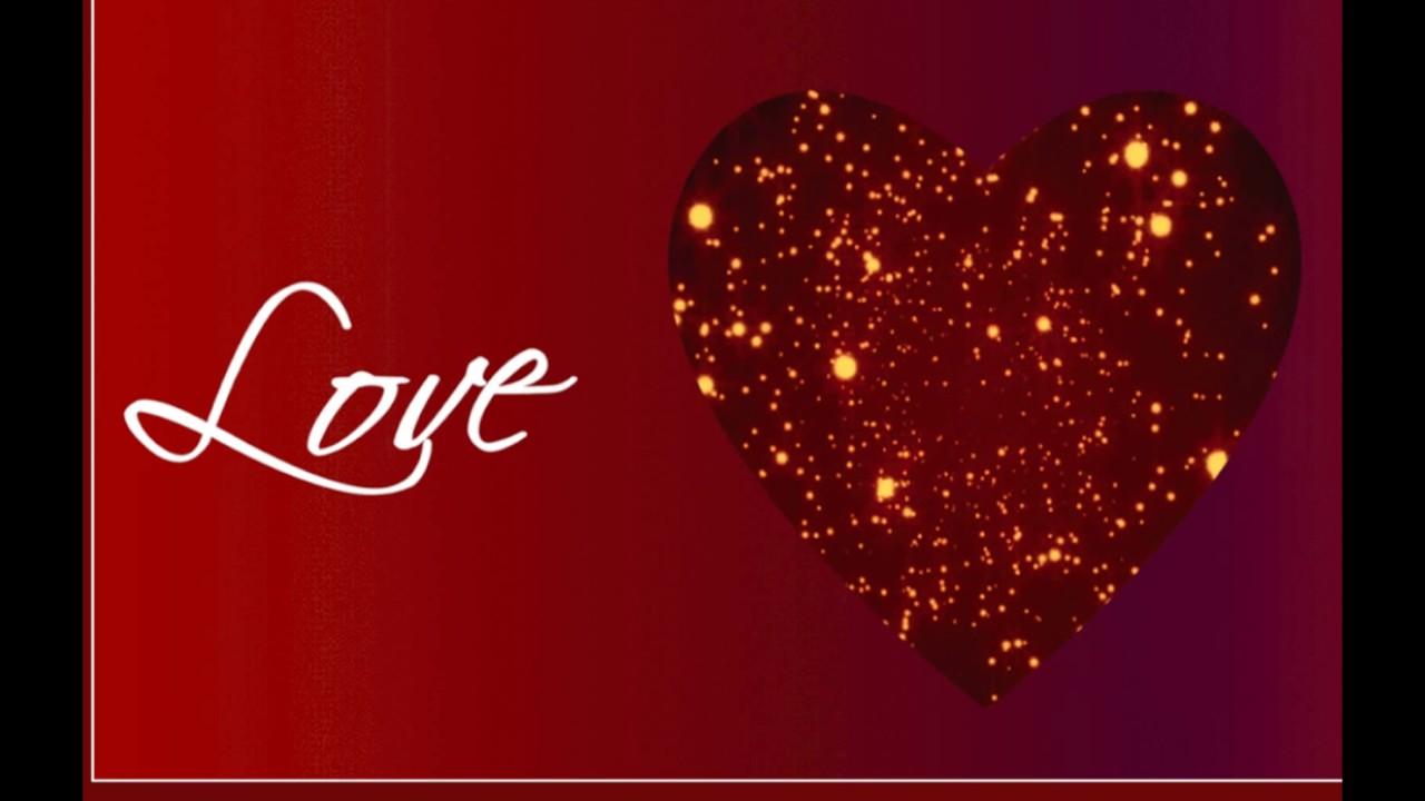 Eccezionale buongiorno amore ,,,,, ti amo - YouTube PQ69