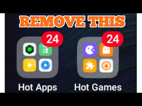 How To Remove Hot Apps From Oppo App Store
