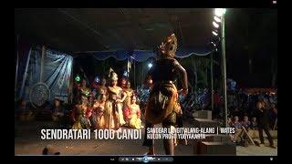 Download Mp3 Sendratari - Seribu Candi | Sanggar Langit Alang-alang