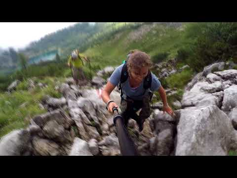 about the Weekend [03] hiking in Tauplitz - Austria [GoPro]