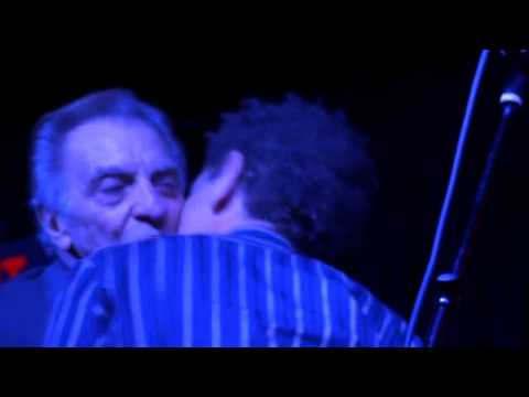 Smile Blondie Chaplin with Lou Pallo 2012-09-10