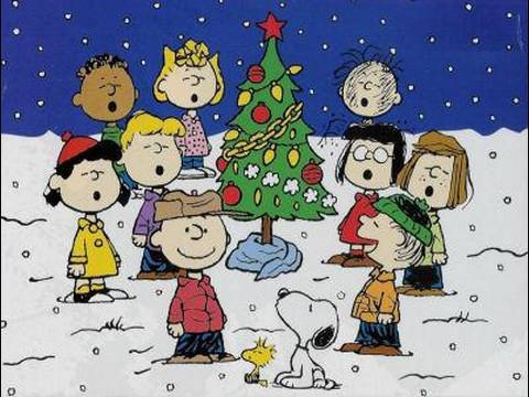 Is Obama Against The Charlie Brown Christmas Special? - YouTube