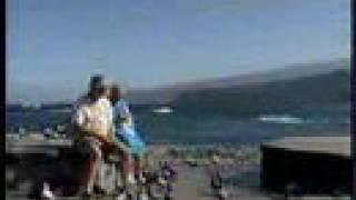 Puerto de la Cruz - A Sea of Delight