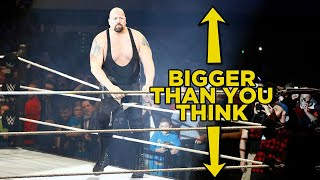 10 Secrets You Only Learn Attending WWE House Shows