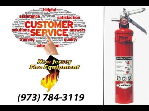 fire-extinguisher-service-passaic-nj