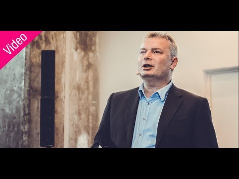 Aleš Drábek & Andreas Bös: Customer Centric Transformation @Conrad