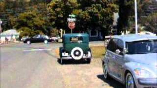 1931 Buick Sedan series 50