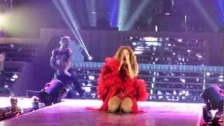 Jennifer Lopez - Dance Again Tour Live in Madrid 2012 [Full Show... Or Almost!]
