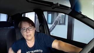 Ajude os seus movimentos para dirigir a se automatizarem
