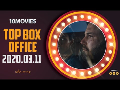 Top Box Office (US) Weekend Of 11-03-2020