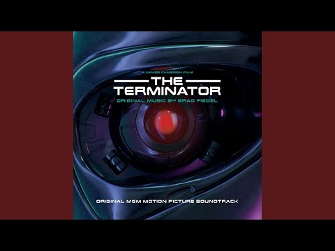 The Terminator Theme Extended Version