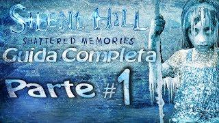 Silent Hill: Shattered Memories - Guida Completa - Parte 1