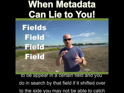When Metadata Lies // Random Topic 44