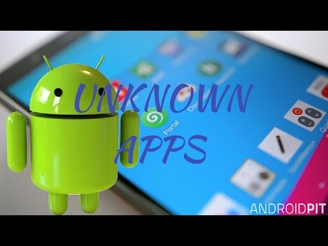 Awesome unknown android apps you must have youtube awesome unknown android apps you must have urtaz Gallery