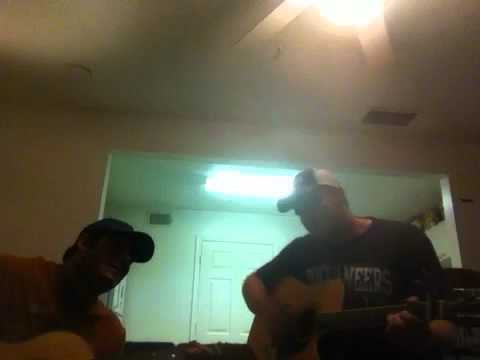Adam church an Levi Pate cover of