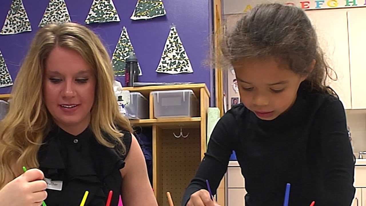 YMCA Child Care: Supporting Student and Teacher Growth