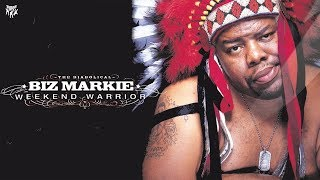 Watch Biz Markie Not A Freak video