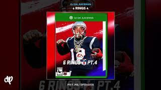 OJ Da Juiceman - 6 Rings 4 [Mixtape]