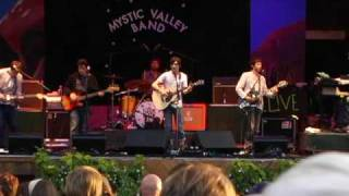 Conor Oberst and The Mystic Valley Band:Danny Callahan YouTube Videos
