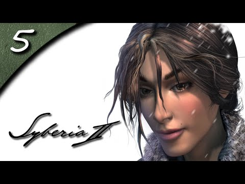 Mr. Odd - Let's Play Syberia 2 - Part 5 - Story Time [Walkthrough]