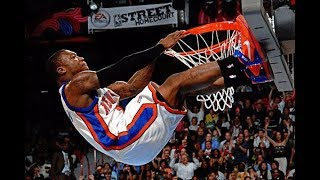 NBA Greatest Missed Dunks Video