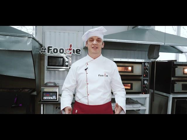 Foodie - быстрая доставка вкусной еды