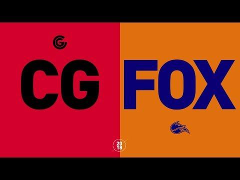 CG vs. FOX - NA LCS Week 1 Match Highlights (Summer 2018)