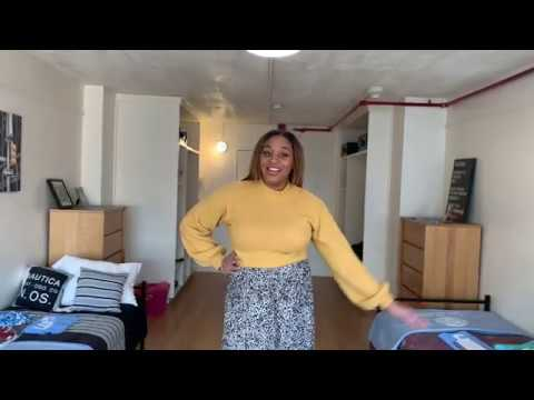 Experience Residence Life: Brooklyn Campus
