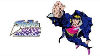 jojo s bizarre adventure heritage for the future jotaro kujo arranged