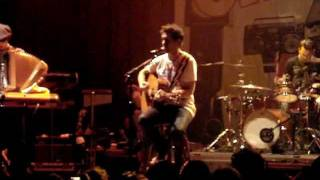 Andy Grammer - Amazing (Live at House of Blues Anaheim)