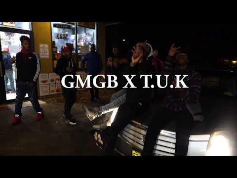 GMGB x T.U.K - SELF MADE (Shot By: ChrisPinckney)