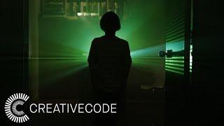 Creative Code XII - Anthony Ciannamea