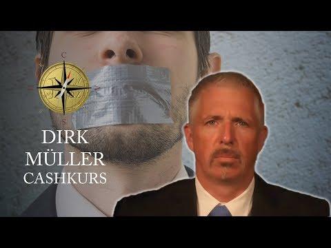 Dirk Müller - Internetzensur führt zu faschistischer Meinungsdiktatur