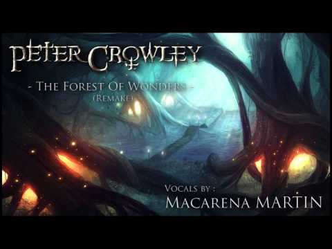 Celtic Music - The Forest Of Wonders (Feat. Macarena Martin) -
