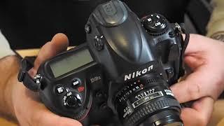 БУ камеры профессионального сегмента - рекомендации при покупке