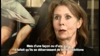 Les novices de Pina Bausch : rencontre avec Jo-ann Endicott