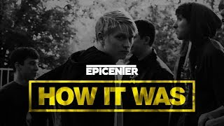 EPICENTER: HOW IT WAS [RU/EN]