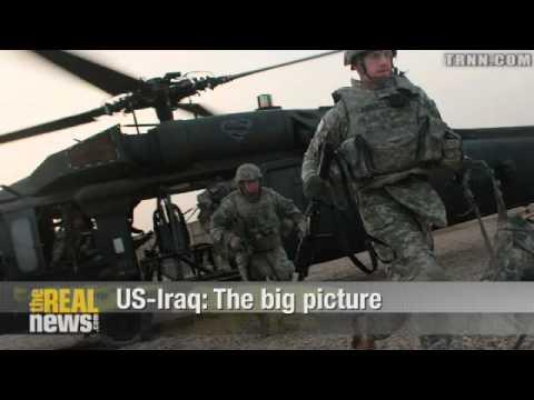 US-Iraq: The big picture is a neo-con failure