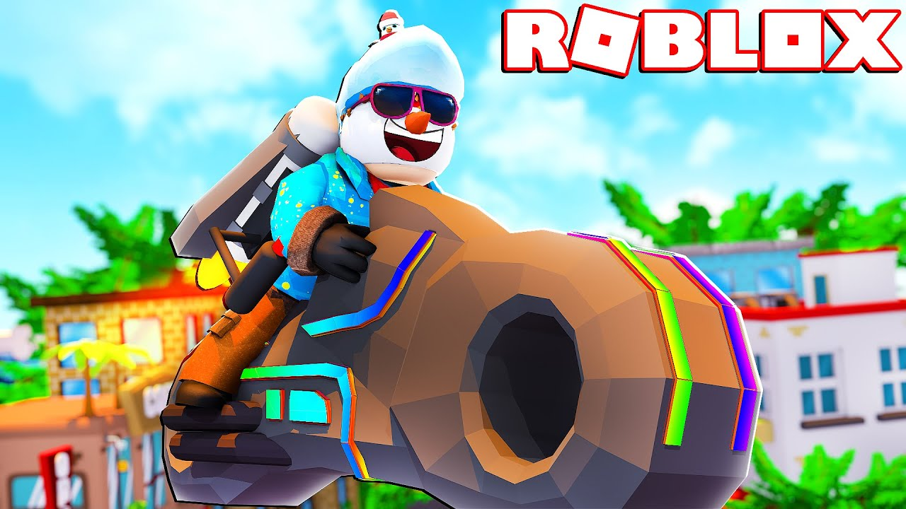 How To Use Jetpack In Roblox Jailbreak Roblox Commentary Roblox Jailbreak Jetpack Epic Glitch Youtube