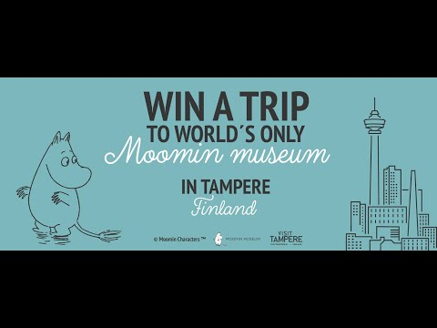 The World S Only Moomin Museum