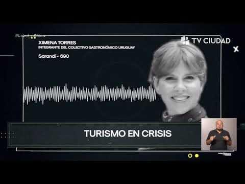 La Letra Chica   Turismo en crisis