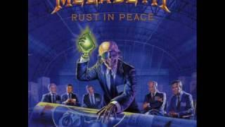 Megadeth - Tornado Of Souls (Lyrics)