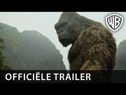 Kong: Skull Island   Rise of the King   Officiële trailer 3 NL ondertiteld   9 maart 2017