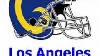 Sports Challenge Kansas City Chiefs vs Los Angeles Rams